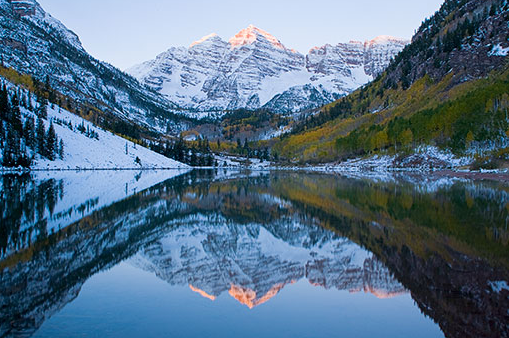 Aspen colorado beautiful places for Most beautiful places to live in america