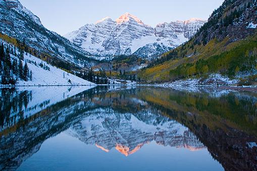 Aspen Colorado Beautiful Places