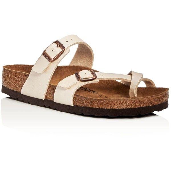 Flores Metallic Suede Slingback Sandals dlZRpP