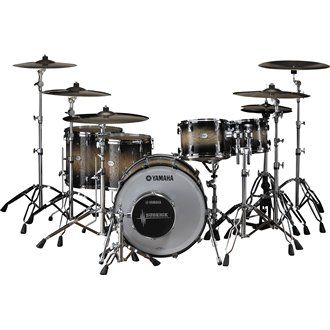 Yamaha PHX Drums