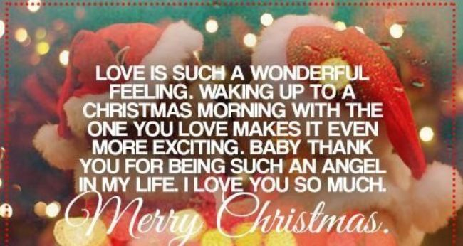 Merry Christmas Quotes Sister Merry Christmas Sister Poems Merry Christmas Funny Christmas Love Quotes Christmas Love Quotes For Him Love Message For Boyfriend