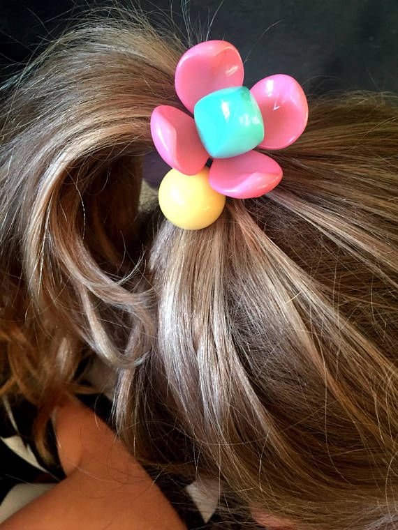 Large Ponytail Holder   Ponytail Holders   Ponytail   Hair ... 82ae8b49d0a
