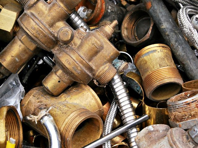 Scrap Metal: Not Just for Making Extra Money - http://newscollection.net/services/scrap-metal-just-making-extra-money/