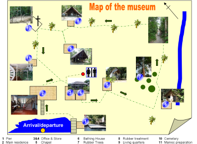 View and print our free maps of Manaus and the Amazon, and find out ...