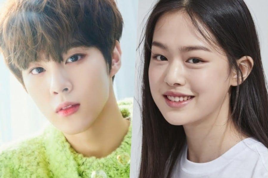 """A-TEEN"" Director Explains Why She Cast Kim Woo Seok And Han Sung Min For New Web Drama"
