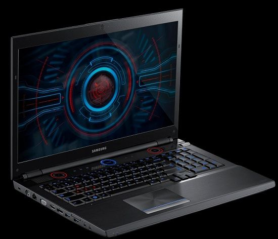 Samsung Series 7 Gamer 17 3 Inch Laptop The Tech Journal 17 Inch Laptop Laptop Samsung