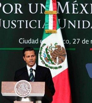 Liberaré a México de la criminalidad: Peña Nieto http://elheraldoslp.com.mx/2014/11/28/liberare-a-mexico-de-la-criminalidad-pena-nieto/