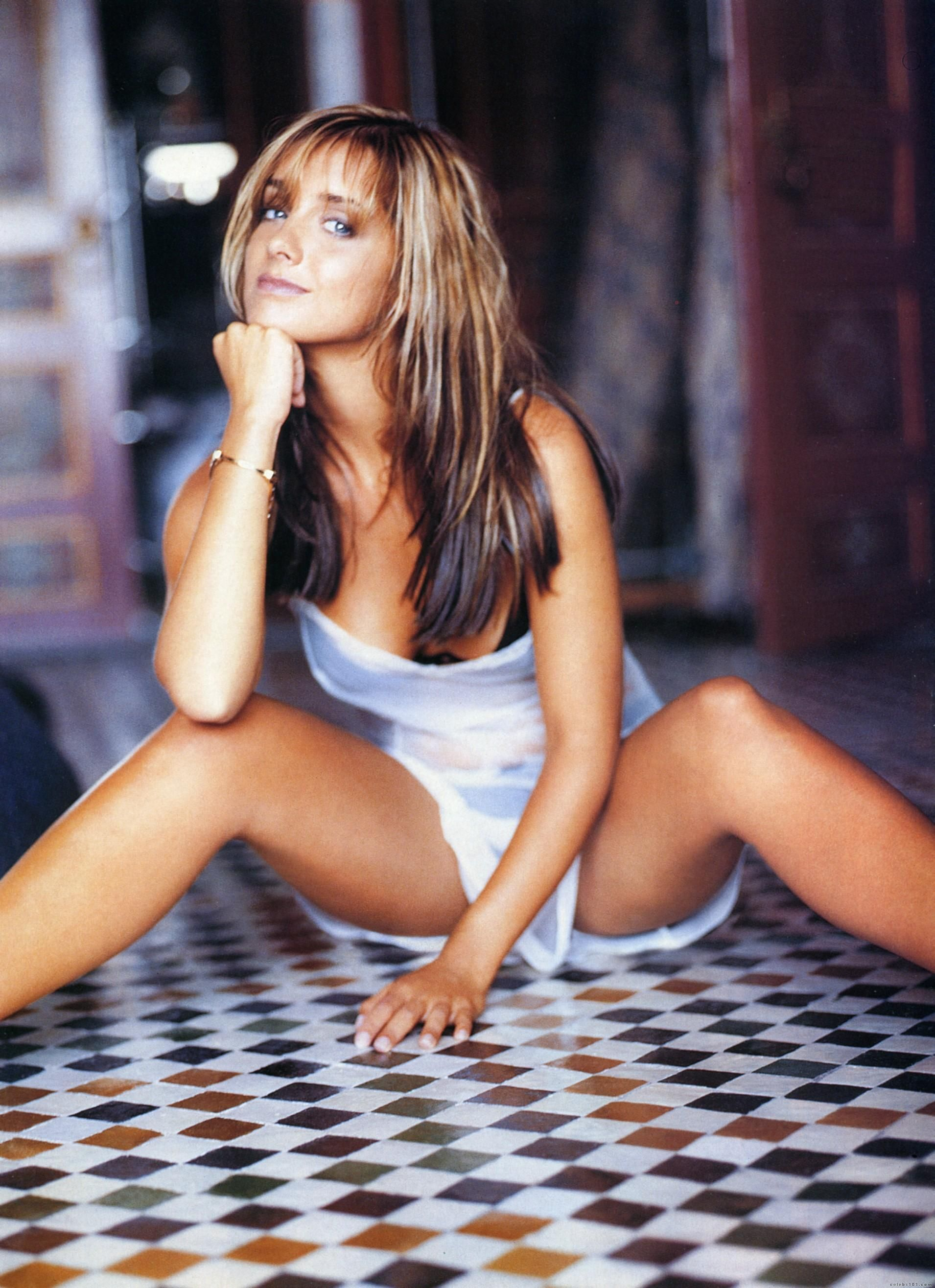 Hot Louise Redknapp nude photos 2019