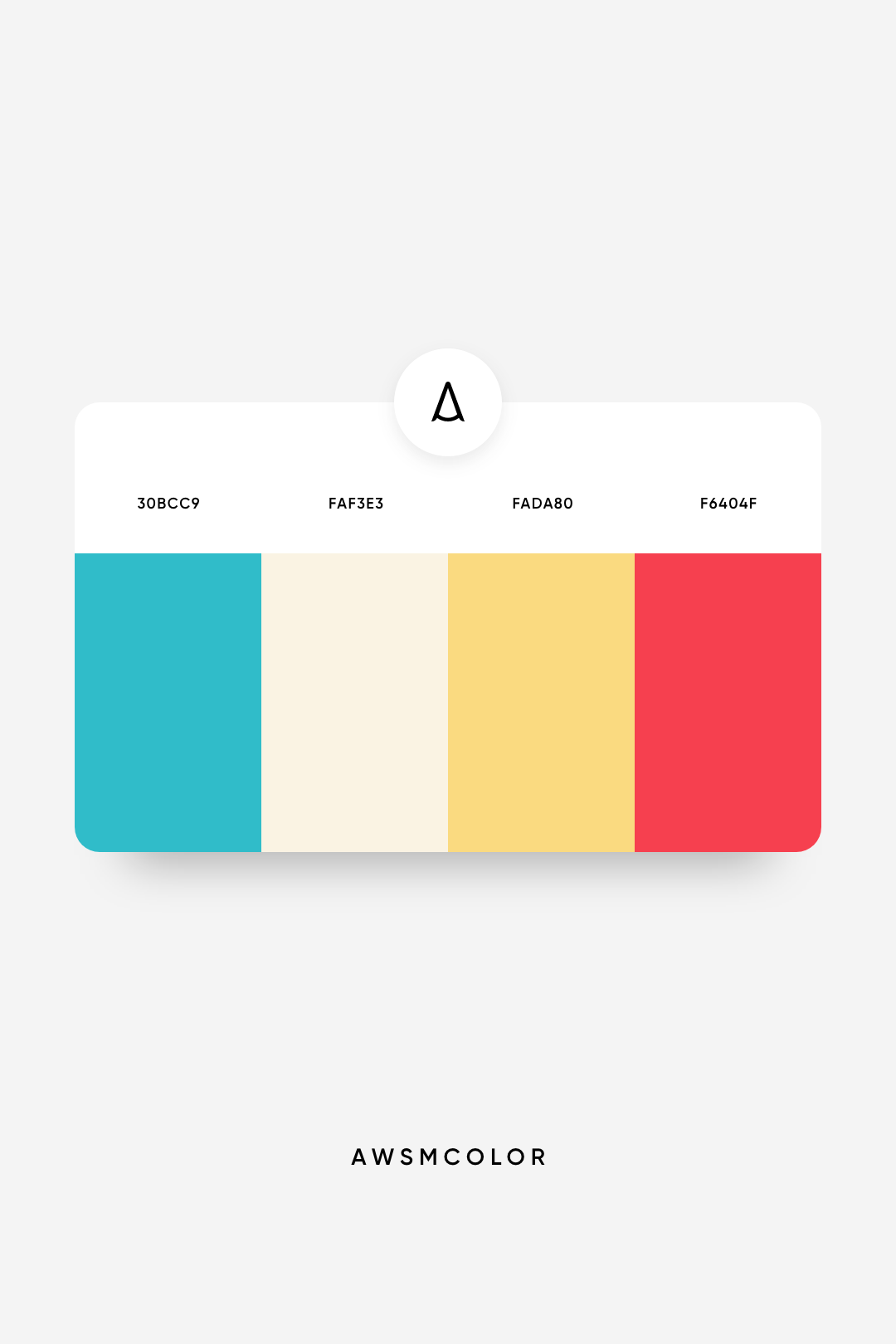 Awesome Color Palette No 287 By Awsmcolor Web Design Color Color Palette Design Brand Colors Inspiration