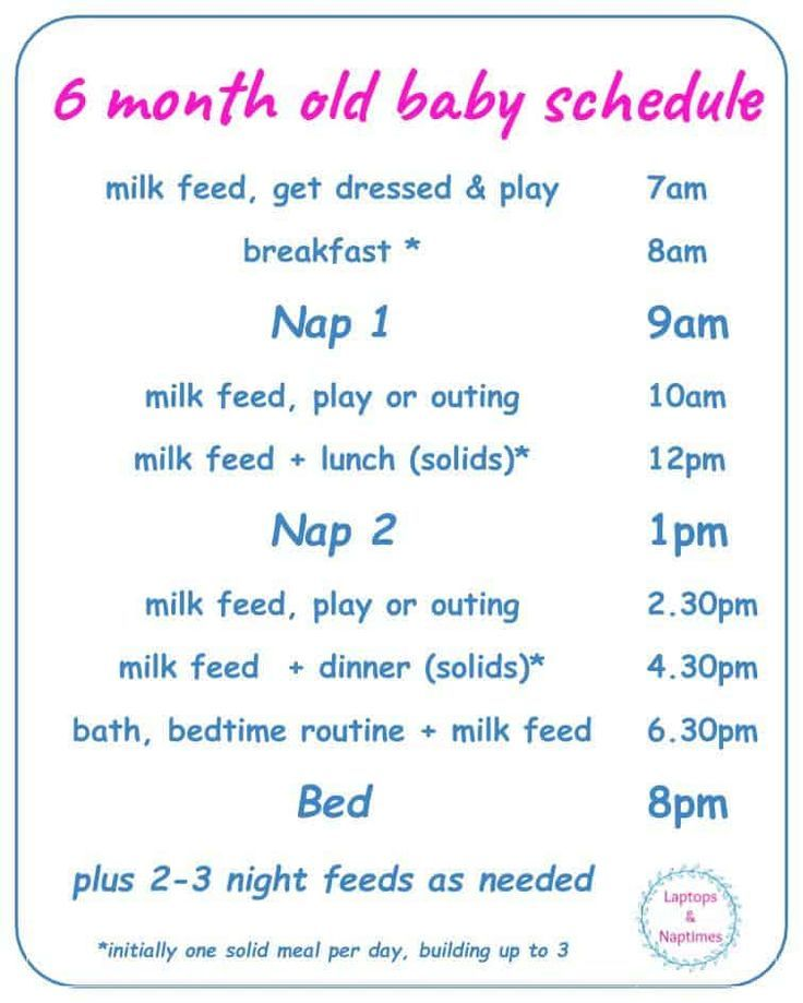 Implement A Baby Sleep Schedule Without Crying It Out Baby Sleep Schedule Baby Sleep Routine Baby Food Schedule