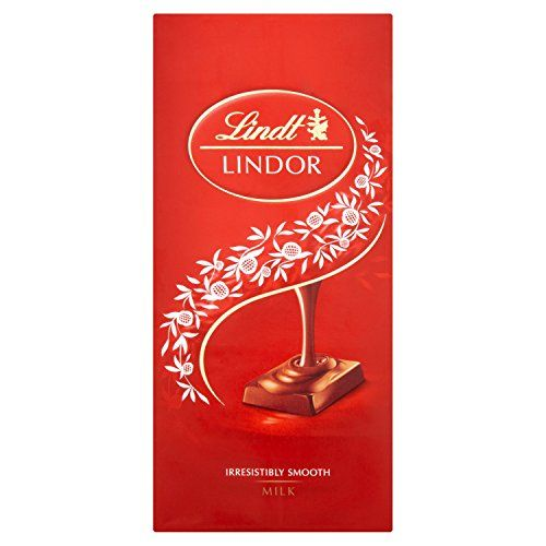 Lindt Lindor Milk Chocolate Bar 100 g (Pack of 10) No description (Barcode EAN = 3046920021005). http://www.comparestoreprices.co.uk/december-2016-3/lindt-lindor-milk-chocolate-bar-100-g-pack-of-10-.asp