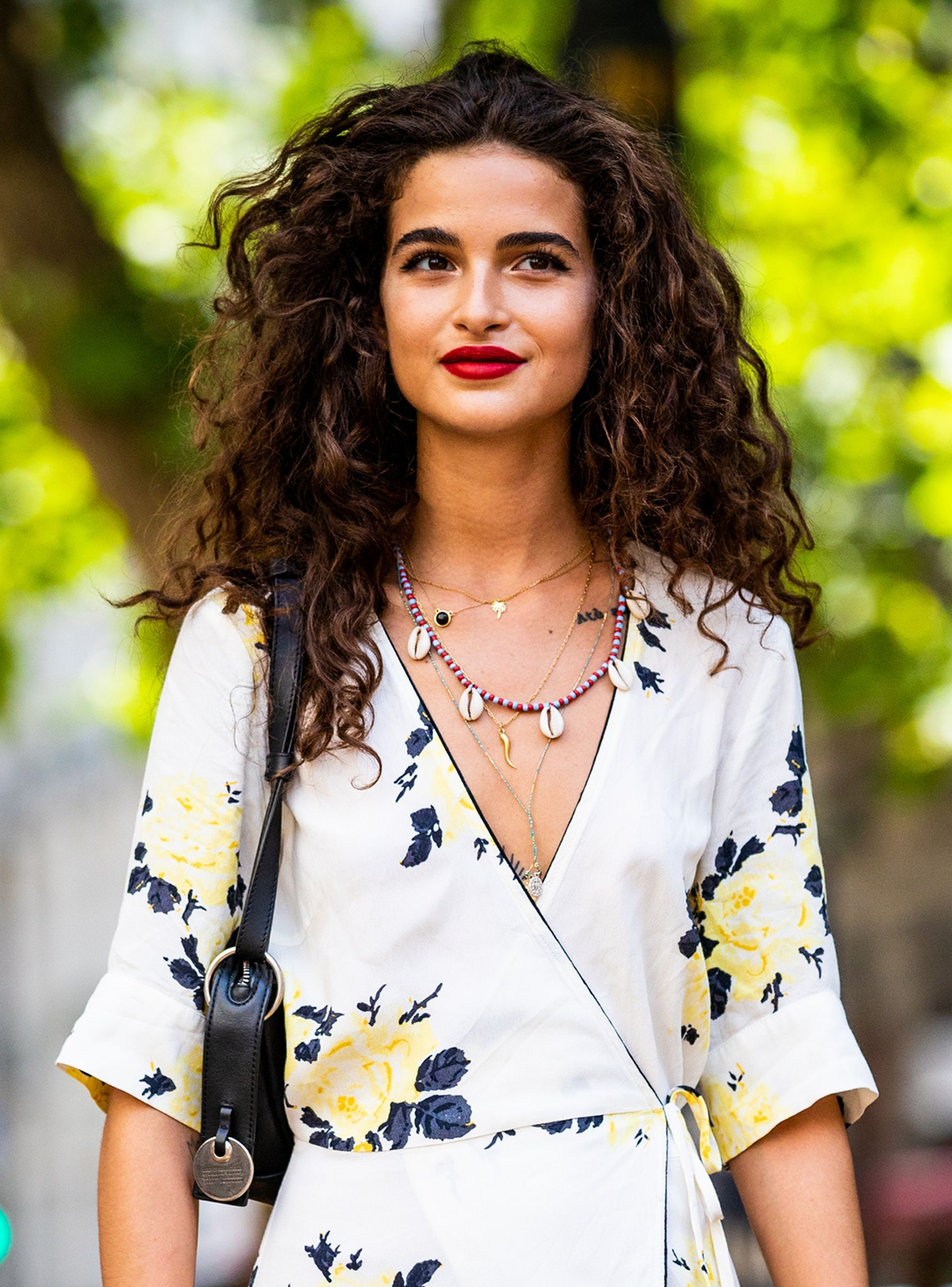 7 trendy haircuts to try if you have a lot of hair thick