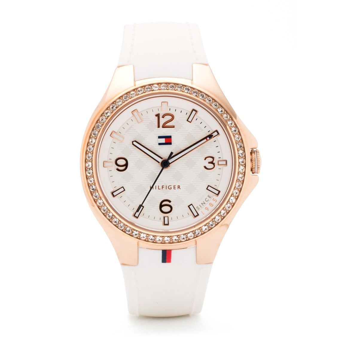 69cfd512402 Tommy Hilfiger Toni Watch - Official Tommy Hilfiger® Store ...