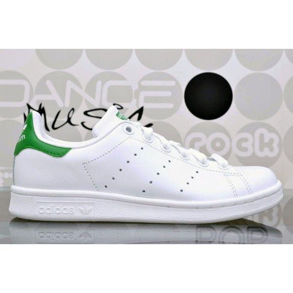 adidas stan smith verdi online