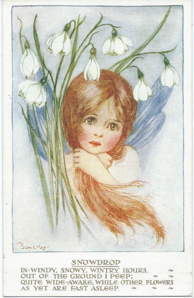 The Pond Fairies | MARGARET TARRANT | oldimprints.com