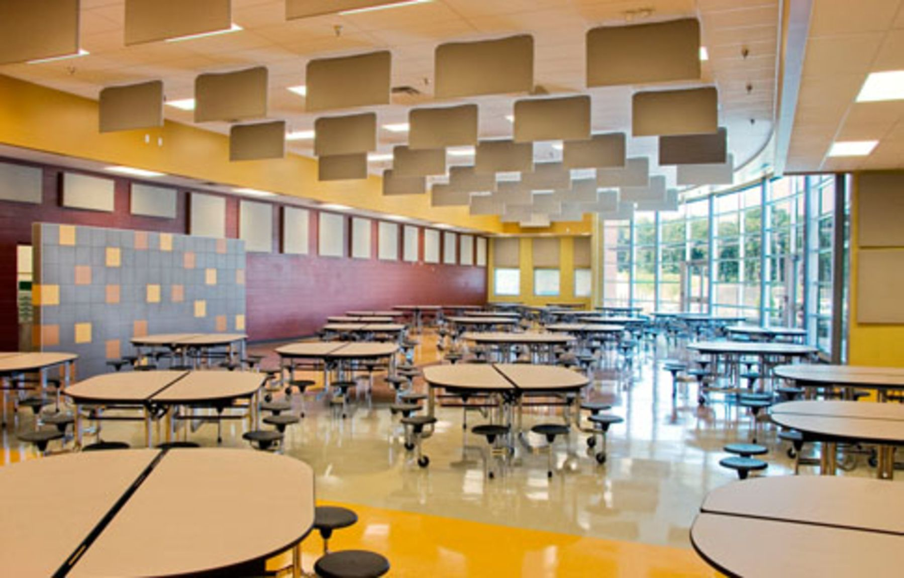 cafeteria observation Classroom observation requests for the fall semester begins august 13, 2018 requests are taken on a first-come, first-served basis with a limit of 25 observers per semester observation requests are now closed for the fall 2018 semester.