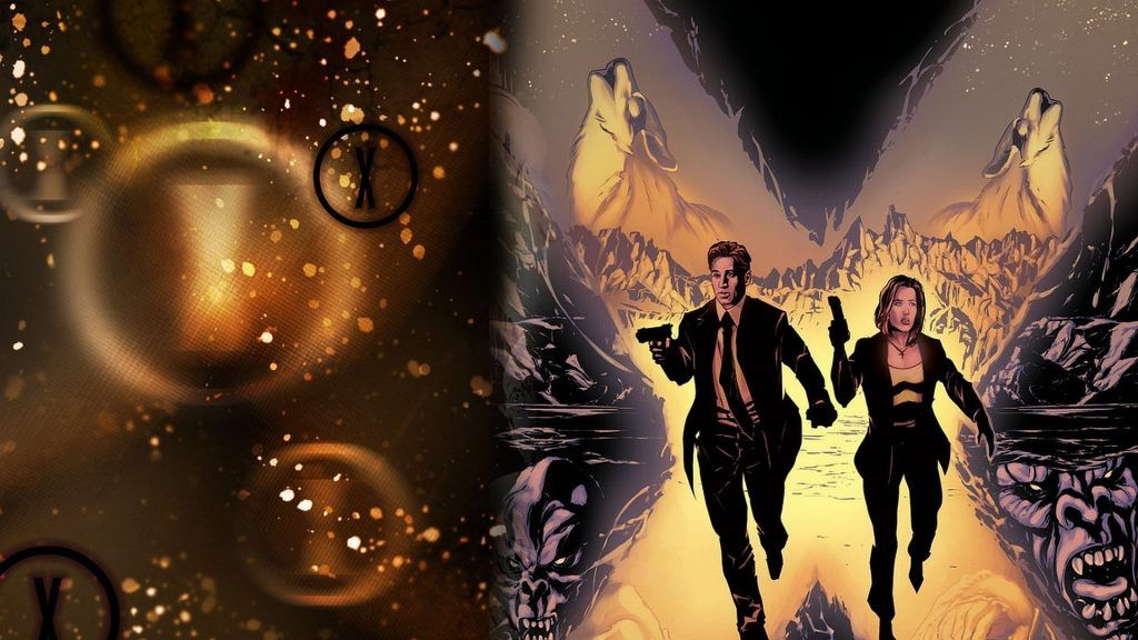 X Files Wallpaper 69 Hd Impressive Wallpaper Desktop Wallpapers
