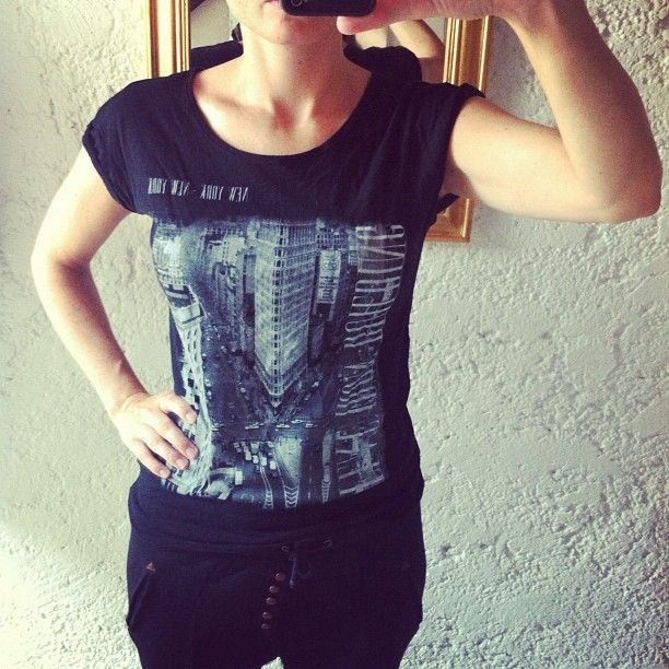 Outfit and song of the day. No. 94    http://bootsmannundtornado.net/2012/08/27/outfit-and-song-of-the-day-no-94/    #ootd #outfit #fashion #mode