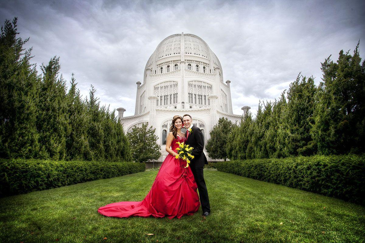 baha u0027i temple top chicago wedding photographers wedding ideas