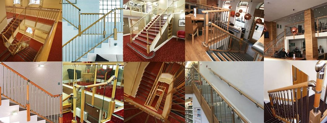 Best Fusion Commercial Stairs Commercial Stairs Stairs 400 x 300