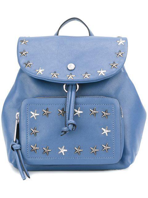d644dddf69a JIMMY CHOO  Suki  Backpack.  jimmychoo  bags  leather  backpacks ...