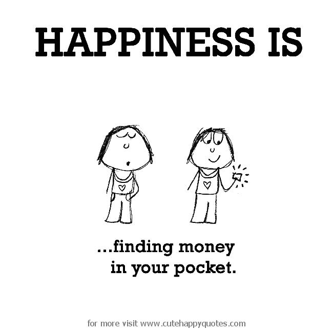 cute money quotes