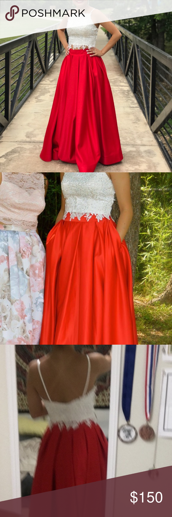 Prom dress smaller waist prom heels and dress prom