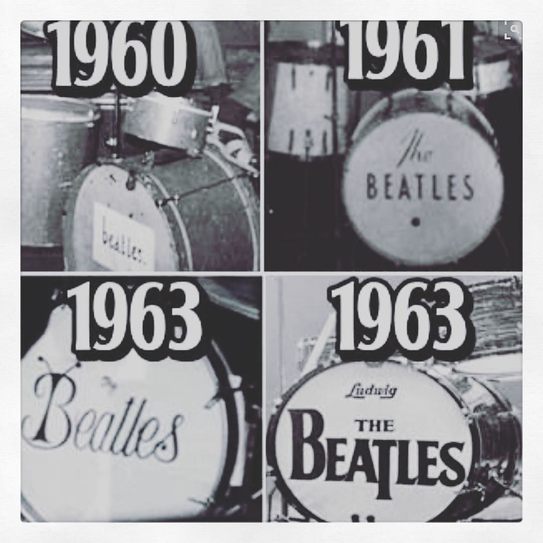 Mantra On Instagram I Like This Love The Beatles Drums Drum Cool Drummer Sweet Sick Wow Nice Vicfirth V The Beatles Beatles Pictures Beatles Love