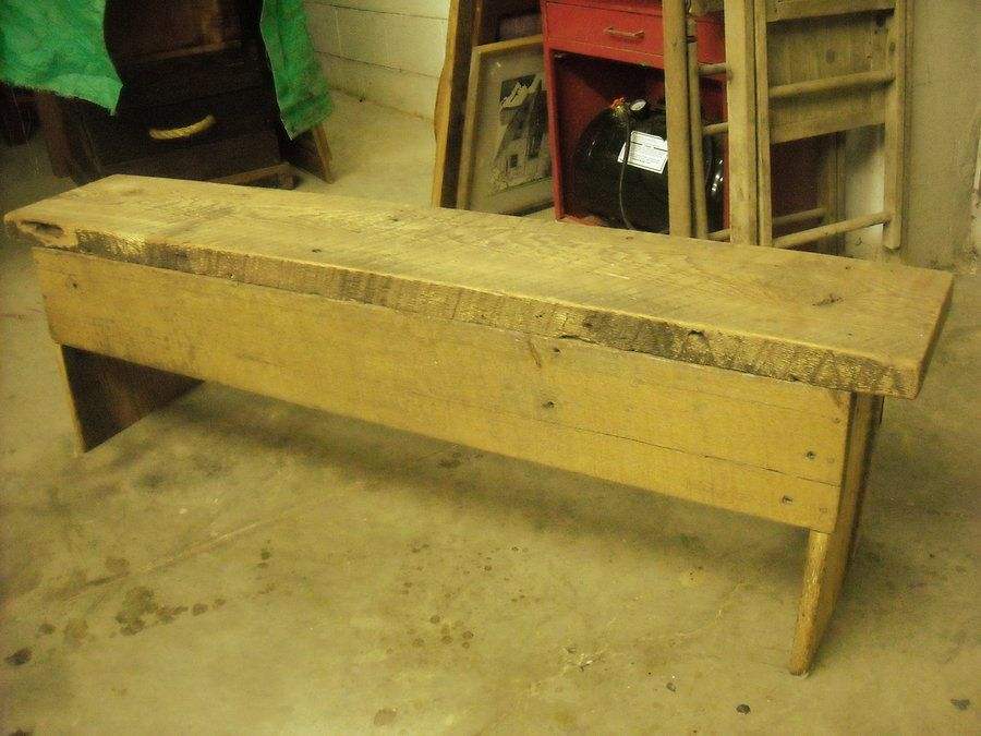 Reclaimed Wood Projects That Sell