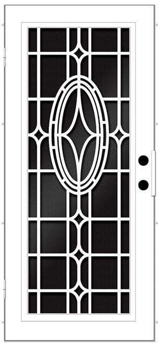 View our titan security door style image gallery to find one that compliments you and your home let the pros at   help today also rh pinterest