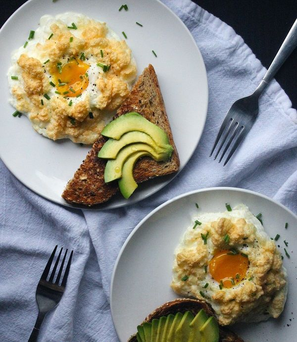 Breakfast Tweak: Cloud Eggs #cloudeggs Wow, have you heard of cloud eggs? Supposedly, they are the new 'it' breakfast and being a person who loves breakfast eggs dinne... #cloudeggs Breakfast Tweak: Cloud Eggs #cloudeggs Wow, have you heard of cloud eggs? Supposedly, they are the new 'it' breakfast and being a person who loves breakfast eggs dinne... #cloudeggs