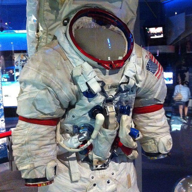 apollo mission space suit - photo #37
