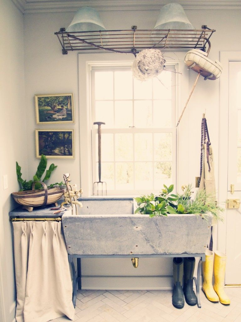 Jeannette Whitson Of Garden Variety Design Has Just Been Featured