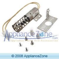 Kenmore Gas Range Oven Round Ignitor fits Roper Whirlpool GR403