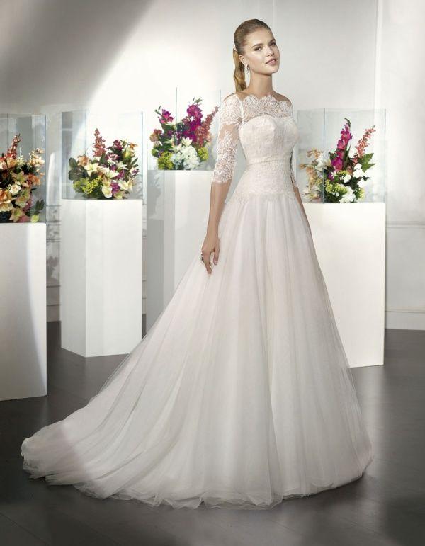 Brautkleider von Top-Marken   miss solution Bildergalerie - Recua by ...