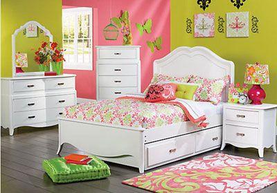Colores para pintar y decorar habitaciones infantiles de cora cuartos - Pintar dormitorios infantiles ...
