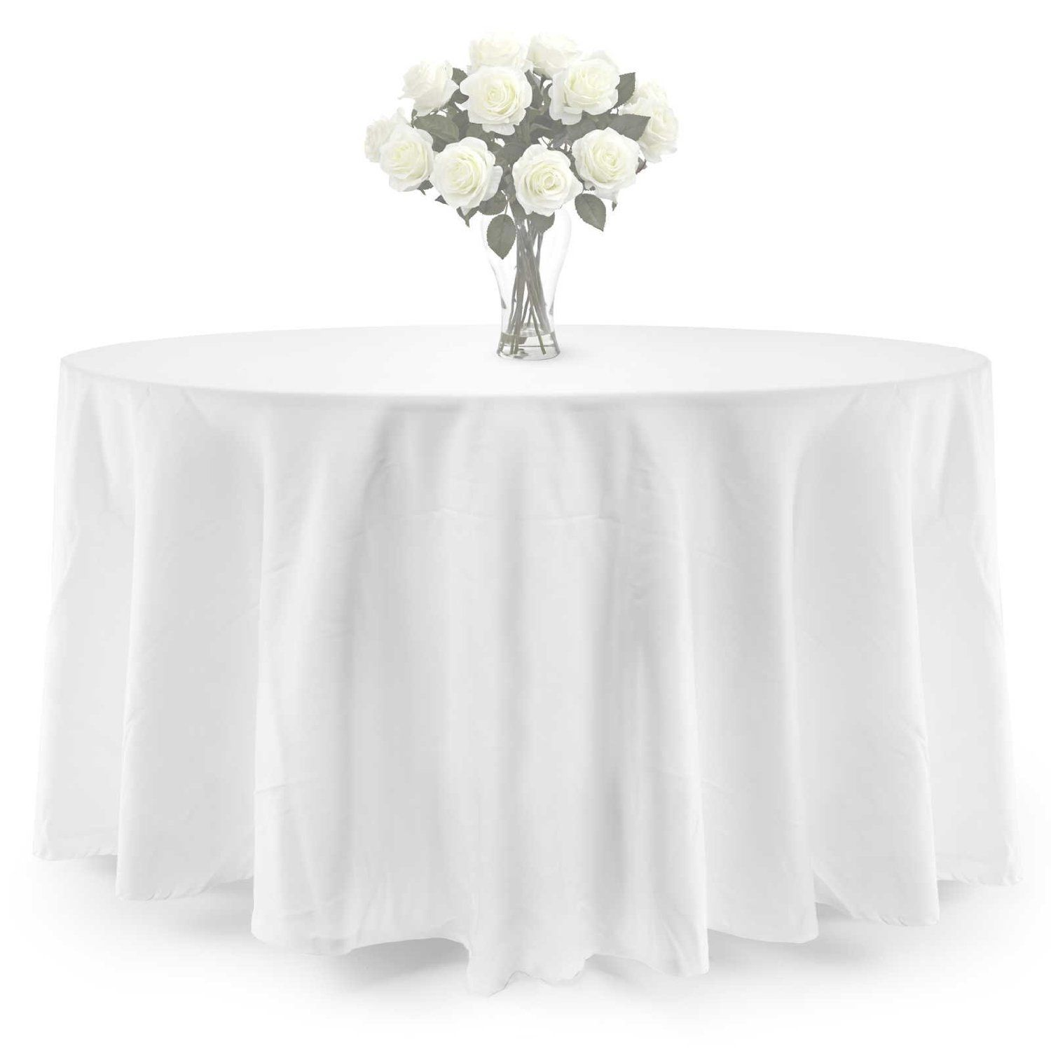 Robot Check Table Cloth White Table Cloth Tablecloths For Sale