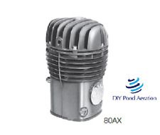Thomas 80AX33 Breathing Hookah Air Compressor for Air Dive