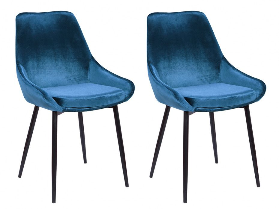 Die Stuhle Masurie Vereinen Weiche Gemutlichkeit Mit Design 2020 Stuhle Samt Zimmereinrichtung