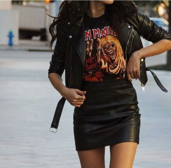 10 Outfits To Wear To A Concert