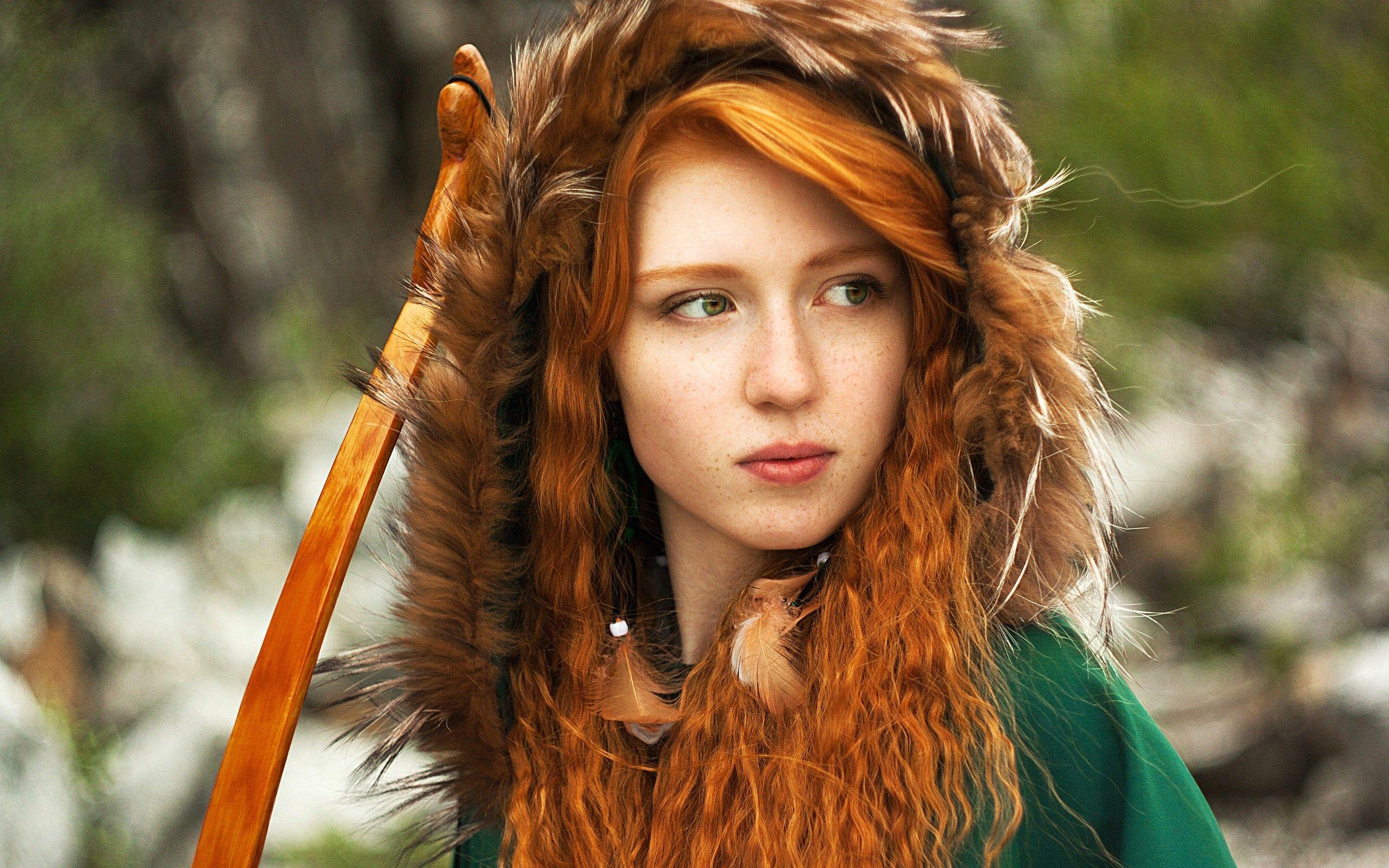 I got 99 Problems but a Redhead ain't one - Imgur
