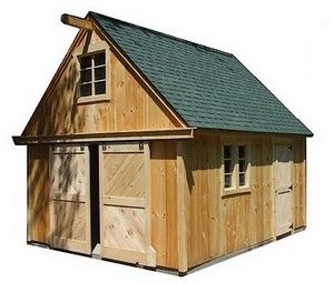 Massachusetts Custom Wooden Sheds Backyard Sheds Garden Sheds Timber Sheds  Mini Barns 508.864.4094
