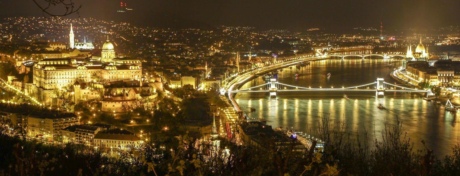 Hungary Escorted Tours