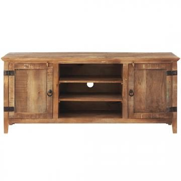 Holbrook Large TV Stand   Rustic Tv Stand   Large Tv Stands   Tv Stands For