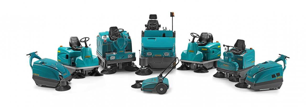 Searching best & high quality floor sweeper machines