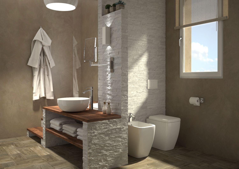 La stanza Eco. | Progetta il tuo Bagno | Pinterest