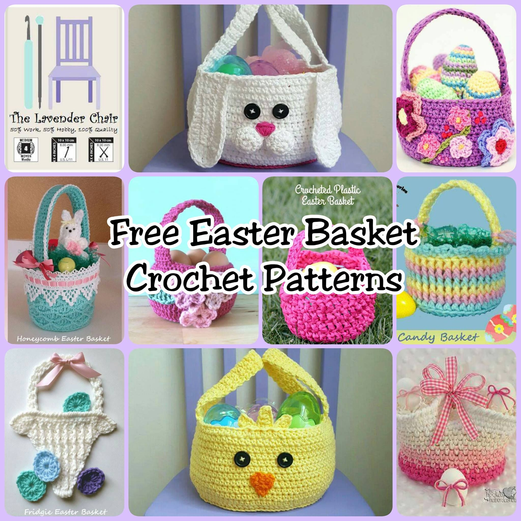 Free easter crochet patterns the lavender chair free crochet free easter crochet patterns the lavender chair free crochet patterns pinterest easter crochet patterns lavender and easter bankloansurffo Gallery