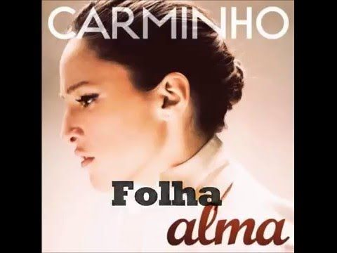 Carminho-alma 2012 - Album Completo - YouTube