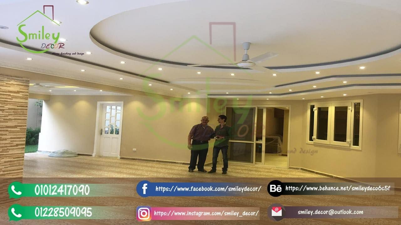 Gypsum Board Modern Design Decor Modern Gypsum Paint Pvc Wood ديكور جفصين حديث ديكور غرف نوم صالونات اسقف جف Ceiling Design Modern Decor Design Ceiling Design