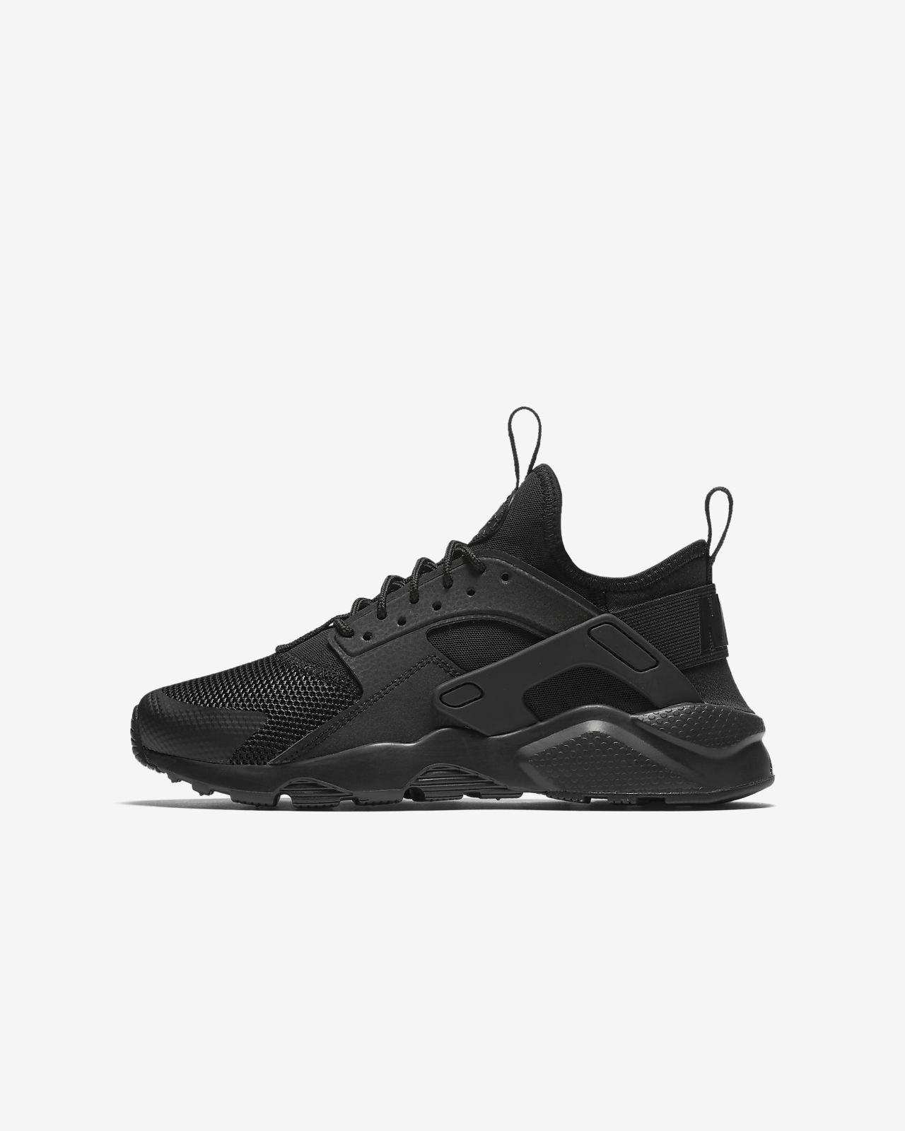new product f28f5 f024f Nike Air Huarache Ultra Big Kids  Shoe
